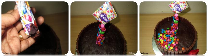Anti Gravity Cake How To Make