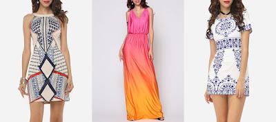 Dresses for women - Fashionmia