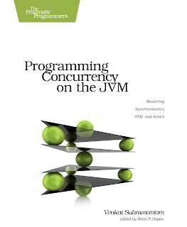 best book to learn concurrency in JVM