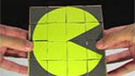 Як зробити дивовижні рухомі кубики?