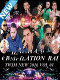 Compilation Rai-Twim New Vol.1 2016