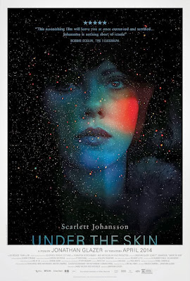 Under the Skin Liedje - Under the Skin Muziek - Under the Skin Soundtrack - Under the Skin Filmscore