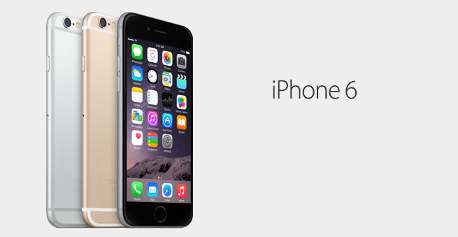 Apple iPhone 6 officially announced with 4.7 inch display
