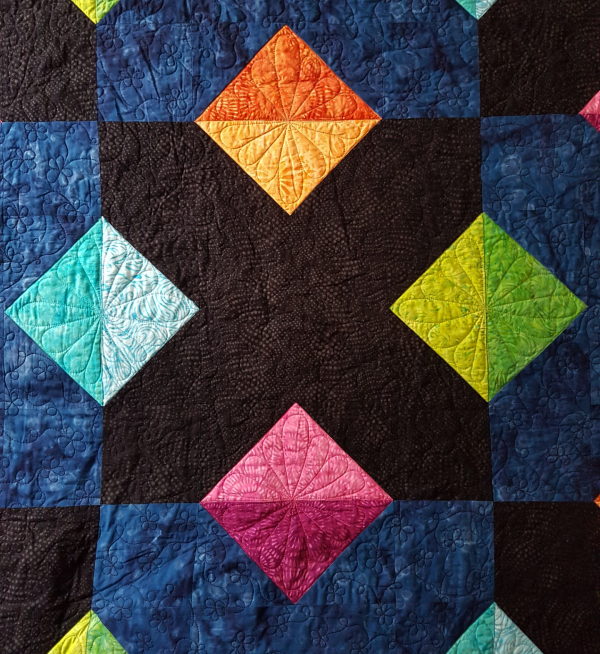 Multiplication quilt | DevotedQuilter.com