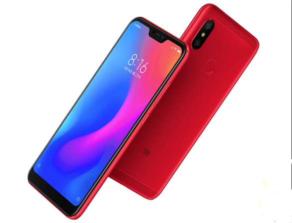 Xiaomi Redmi Note 6 Pro Price shows up in benchmark