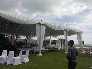 Villa Wedding Seminyak Bali