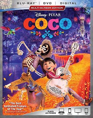 Coco [BD25][Latino]