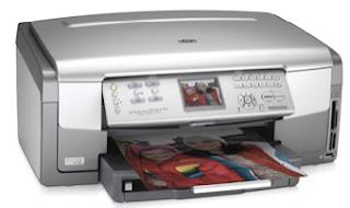 HP Photosmart 3210 ドライバ ダウンロード