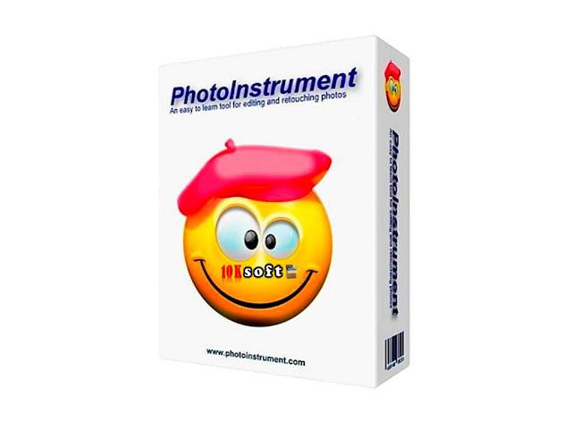 PhotoInstrument 7 Setup File Free Download