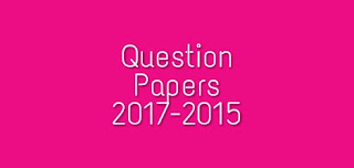 Guwahati University 4th Semester Education Major Question Papers