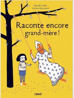 sur le site www.livresouverts.qc.ca au Québec : RACONTE ENCORE GRAND-MÈRE EST CONSEILLÉ AUX ENSEIGNANTS