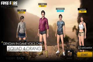 Garena Free Fire Mod Apk+Data v1.20.3 Update!