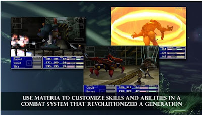 FINAL FANTASY VII APK+DATA (Full MOD) v1.0.24