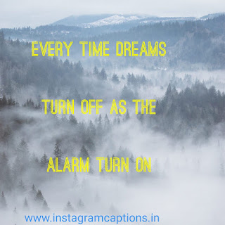 funny instagram captions about dreams