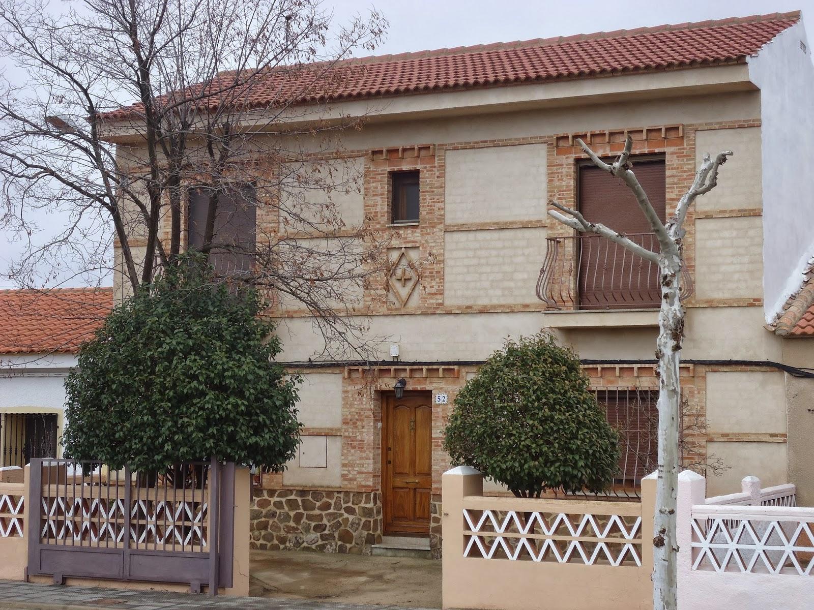Fachadas de ladrillo rustico fotos good fachada de pisos con ladrillos rsticos with fachadas de - Fachadas ladrillo rustico ...