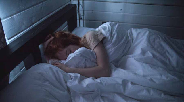 4 Hal Dan Penyakit Yang Menyebabkan Susah Tidur Di Malam Hari