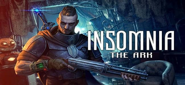 Free Download INSOMNIA The Ark Digital Deluxe Edition CODEX Repack FitGirl