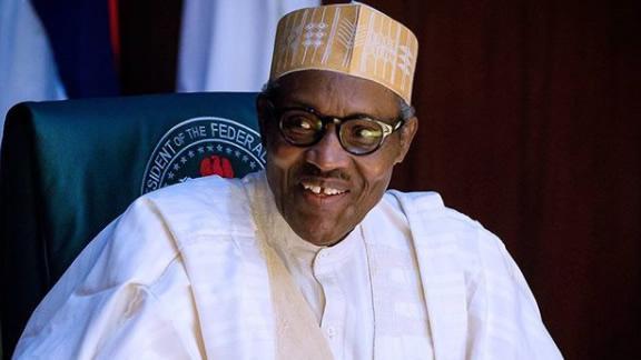 2019 Power Battle: Buhari Replies Saraki