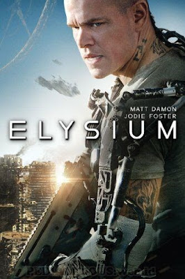 Sinopsis film Elysium (2013)