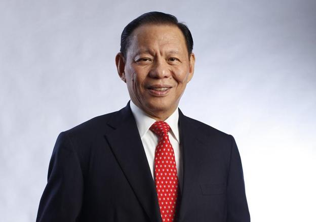 Mimpi Sukanto Tanoto Bersaing Dalam Industri Energi Dunia Terwujud