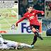 Highlight Europa League : Manchester United  2 - 0 Zorya Luhansk