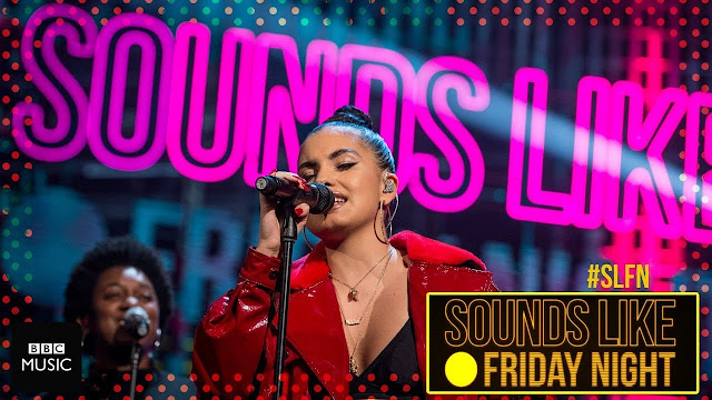 Mabel Performs 'Finders Keepers' On Sounds Like Friday Night