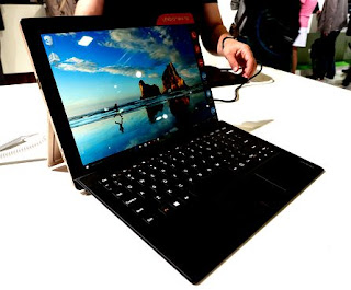 Lenovo IdeaPad Miix 700 Review