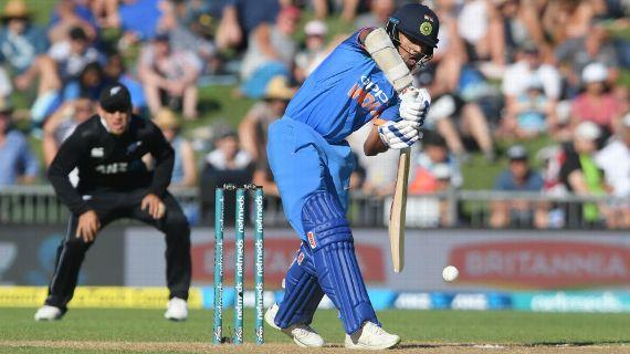 India vs New Zealand, 2nd ODI, 2019