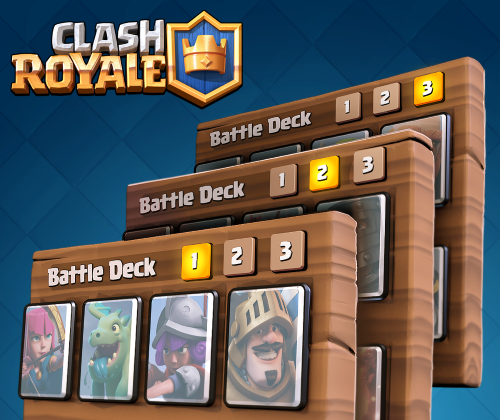iClashRoyale | All about Clashing and Brawling!: How to build an unstoppable deck in Clash Royale: 5 Tips that you should definitely check out!