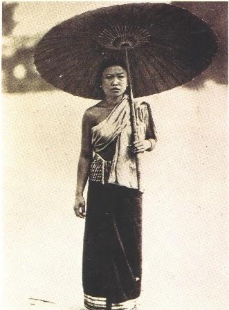 Lao Women Nu 20