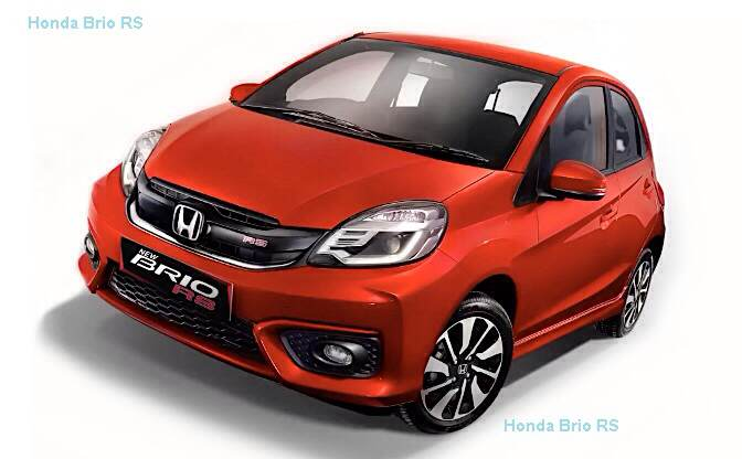 Paket Kredit Honda Brio Promo Mudik Asyik Juni 2017 Pekanbaru-Riau