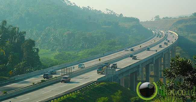 Jalur Tol Cipularang