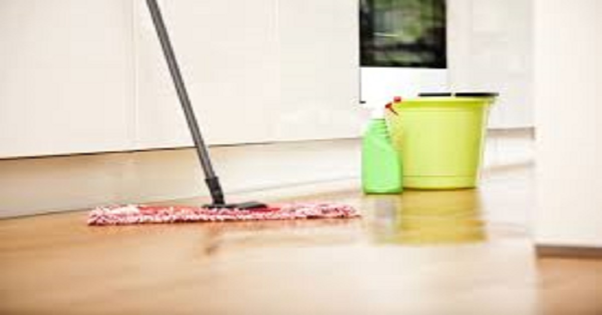 How To Clean Floors Tiles With Baking Soda And Vinegar Filipino