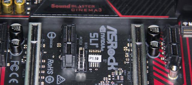 Asrock Fatal1ty X370 Gaming K4 Motherboard (Ryzen) - Page 2