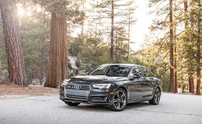 2017 Audi A4 Review Canada