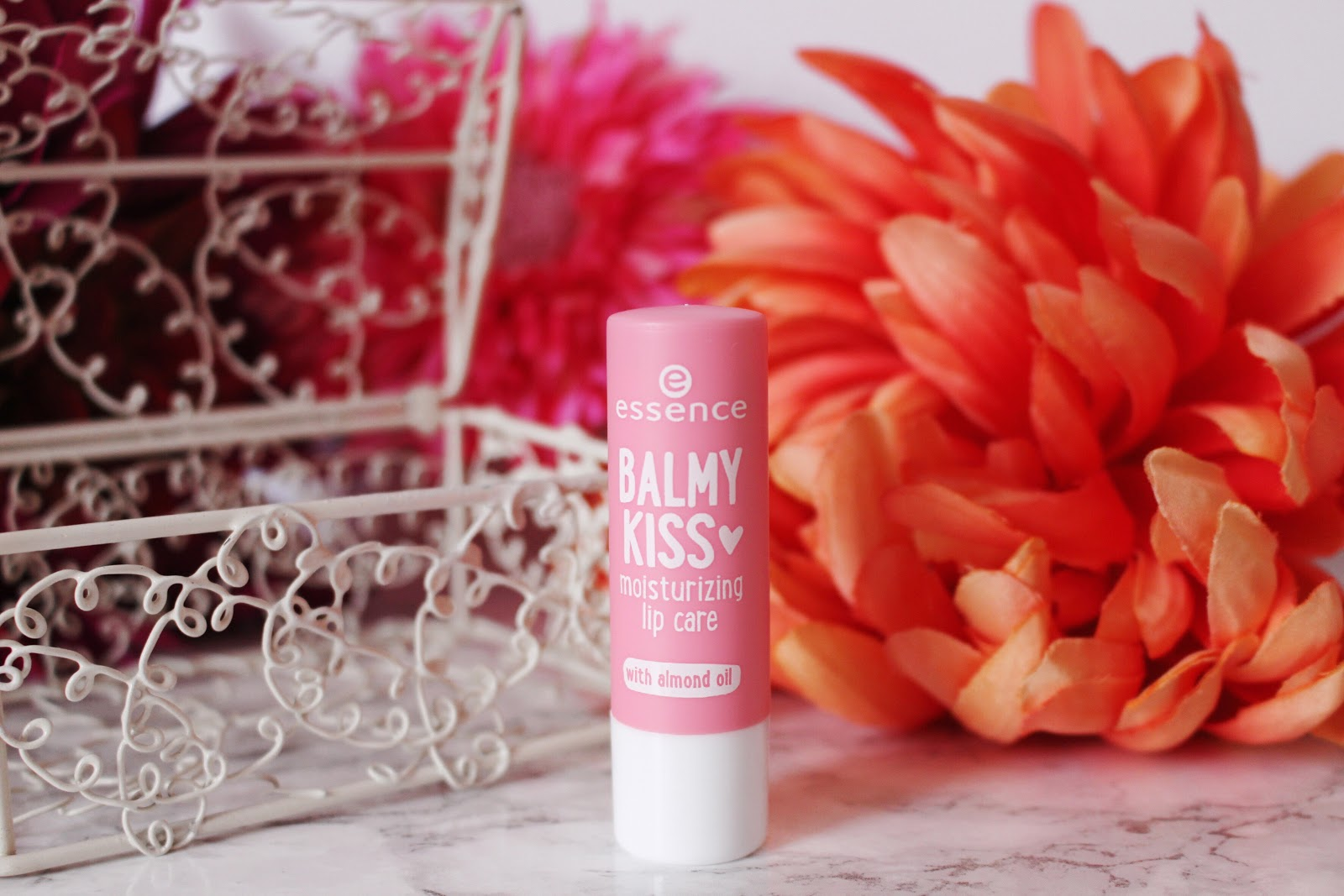 Essence Balmy Kiss Lip Care | Review