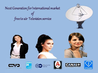 International market for free to air (FTA) Satellite Channels service developing around the world wide. It is connected with a growth of latest and advance technology which is rising viewers preference.