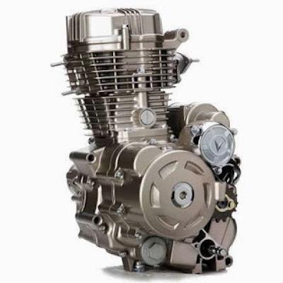 7 Tips Merawat Mesin Motor Agar Awet & Prima