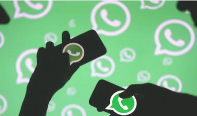 Cara Mengganti Merubah Wallpaper Whatsapp Di Android