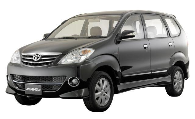 Daftar Harga Pasaran Toyota Avanza Bekas Mulai 2004 sampai ...