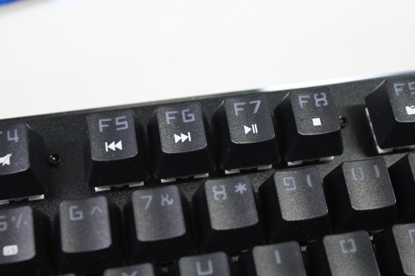 Review - Imperion Mech 10 Mechanical Keyboard 14