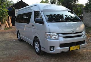 Rental Mobil Hiace, Rental Hiace, Rental Mobil Hiace Jakarta, Rental Mobil Hiace Tangerang