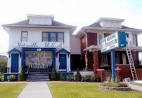 Motown Studio in Detroit