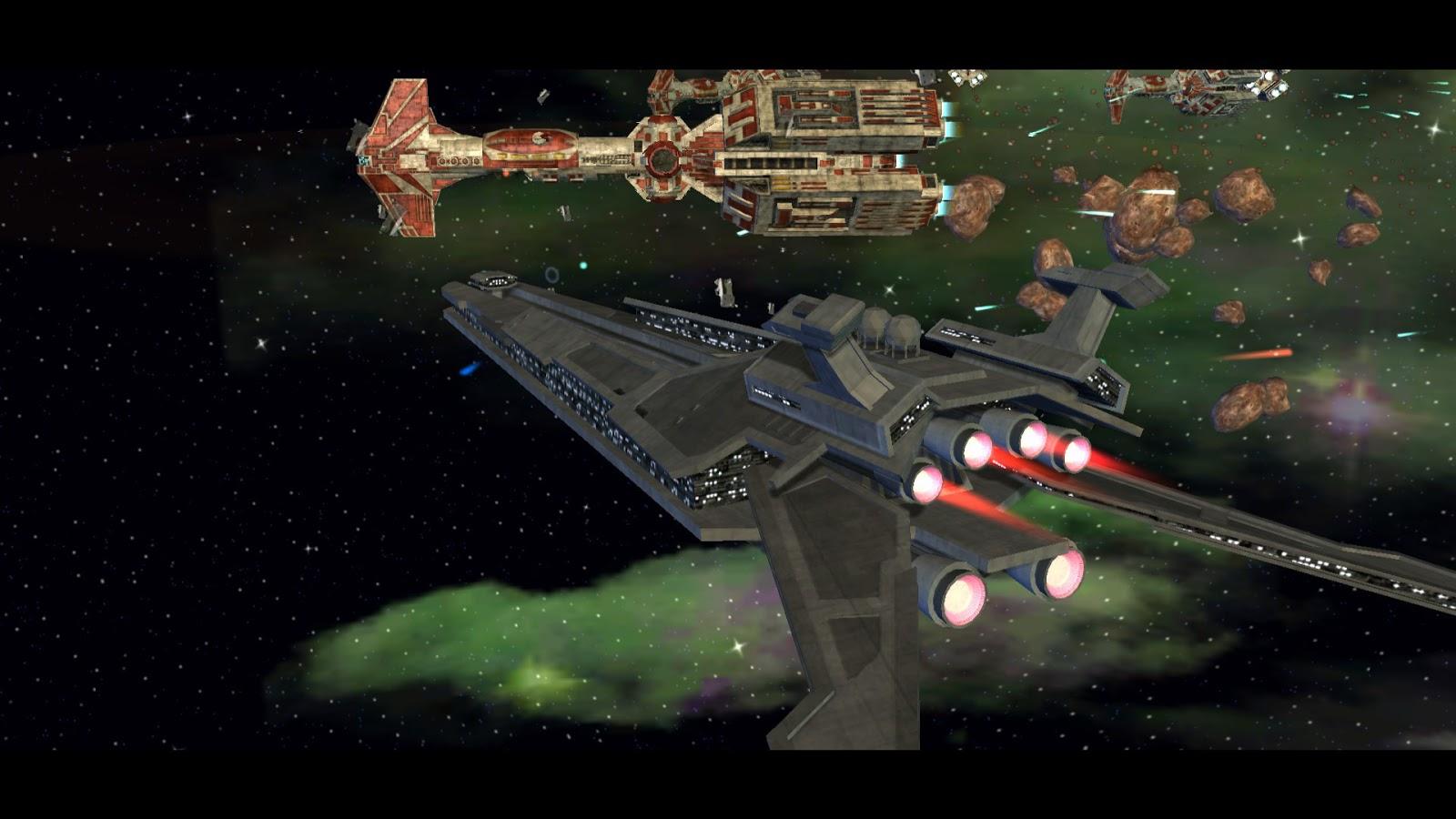 Star Wars Empire At War Mods Clone Wars 99