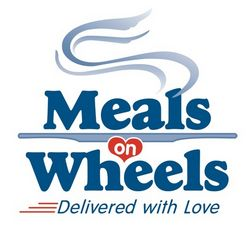Meals on Wheels helping elderly stay at home