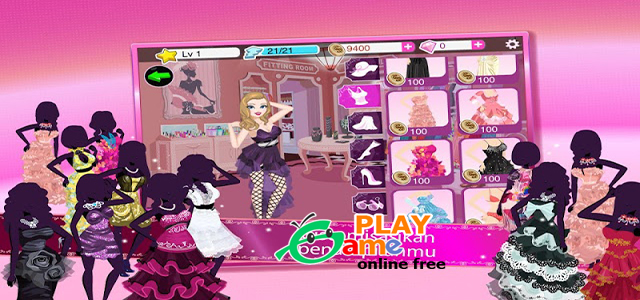 Play Flash Girl Games Free