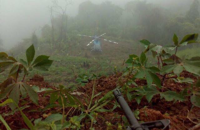 INFOGRAFÍA | La fuga del inspector Pérez develó que en Caracas faltan radares
