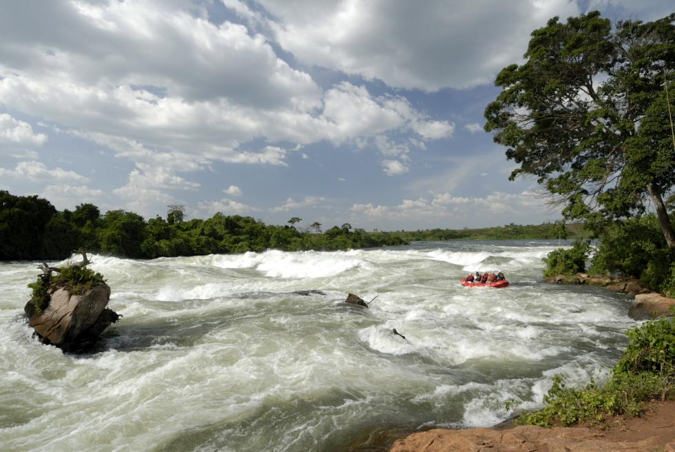 Un mundo en paz 25 saltos de agua alucinantes for Cabine al torrente beaver