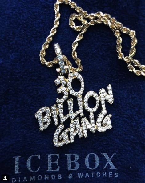 30 Billion Gang