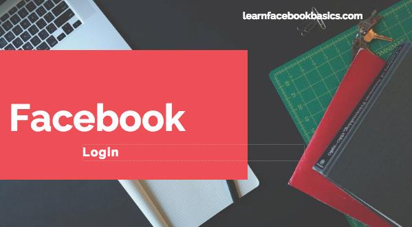 Facebook Sign in - FB Account Login | How to Login Facebook